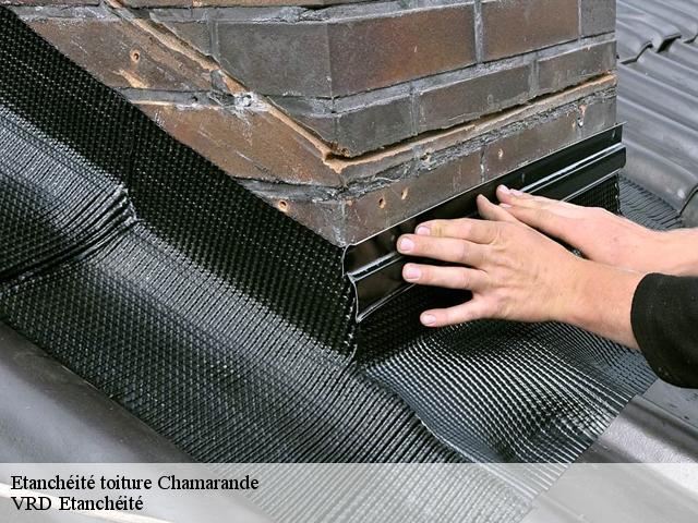 Etanchéité de toiture à Chamarande 91730 tél: 01.85.53.42.05